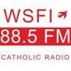 WSFI 88.5 FM Catholic Radio artwork