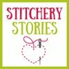 Stitchery Stories artwork