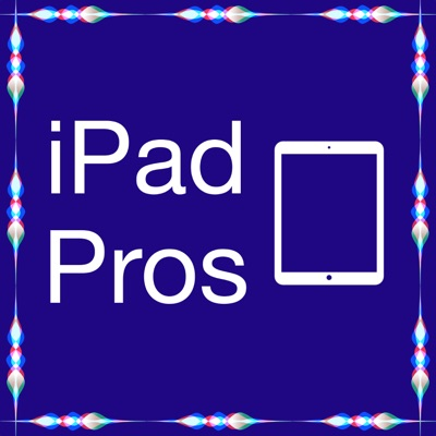 iPad Pros:Tim Chaten
