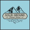 CCWichita.org - Solid Ground artwork
