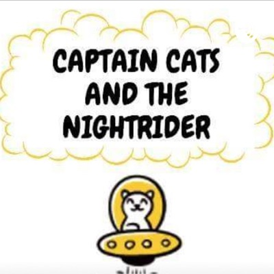 Captain Cats and The Nightrider