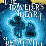 Author Interview: Nicole Valentine, author of A Time Traveler's Theory of Relativity