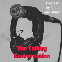 The Talking Conversation podcast