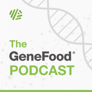 The GeneFood Podcast