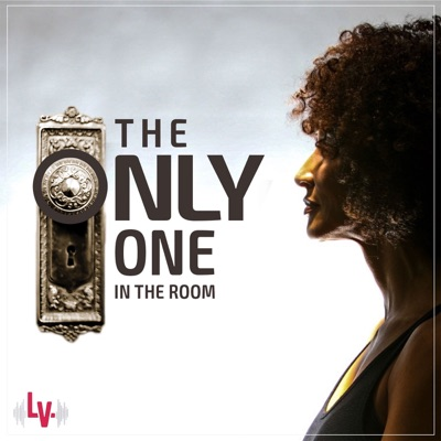 the only one in the room podcast:Christina Barsi
