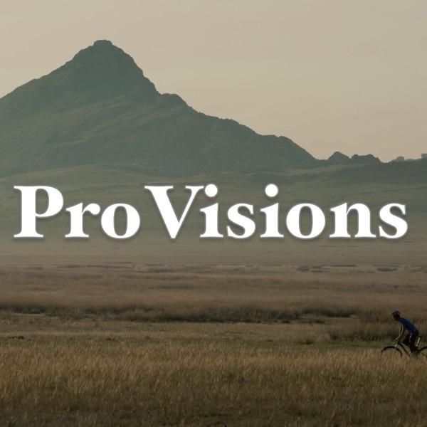 ProVisions with Ryan Leech