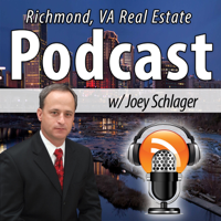 Richmond Real Estate Podcast with Joey Schlager podcast