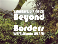 Beyond Borders's podcast podcast