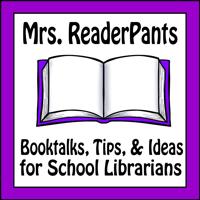 MrsReaderPants podcast