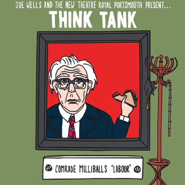 Think Tank Podcast