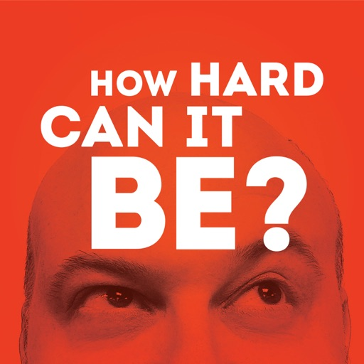 Cover image of How Hard Can It Be?