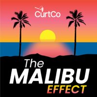 Podcast cover art of The Malibu Effect
