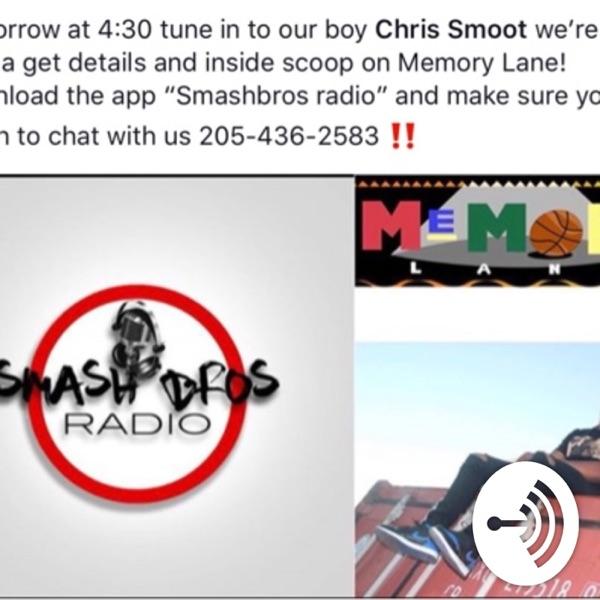 "Chris Smoot: ""Memory Lane"" Feat. Whitt on Smash Bros Radio"