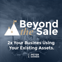 Beyond The Sale podcast