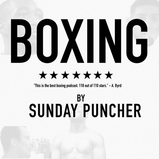 Cover image of Boxing by Sunday Puncher