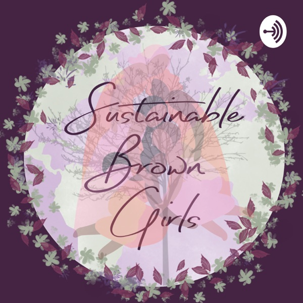 Sustainable Brown Girl image