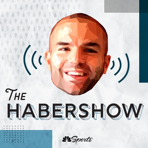 Cover image of The Habershow