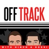 Off Track with Hinch and Rossi artwork