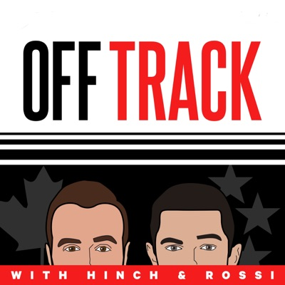 Living as Hinch, Acura GPLB recap, and Hanging with Sam Alipour