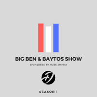 BIG BEN & BAYTOS SHOW podcast