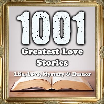 1001 Greatest Love Stories:Jon Hagadorn  Podcast Host