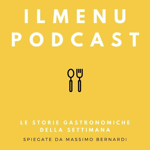 Il menu podcast