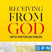 Receiving From God podcast