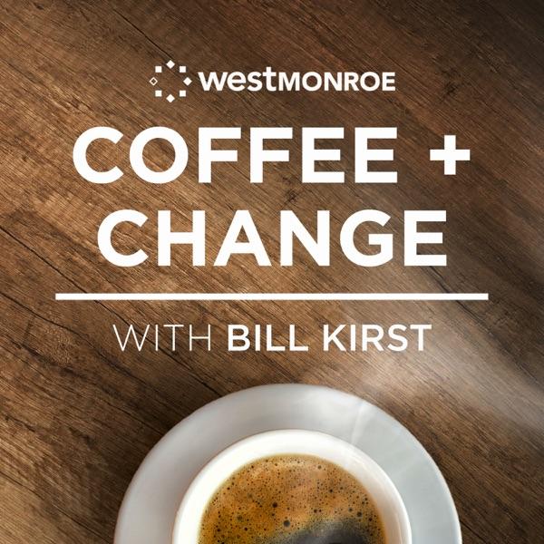 Coffee & Change