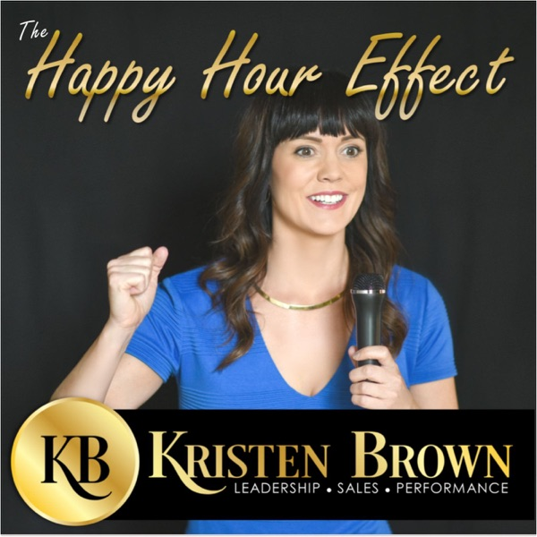 The Happy Hour Effect | Leadership-Sales-Growth