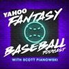 Yahoo Fantasy Baseball Podcast artwork