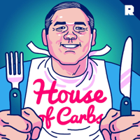 Dining Around the World With Phil Rosenthal | House of Carbs (Ep. 29)