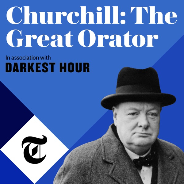 Churchill: The Great Orator