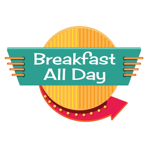 Cover image of Breakfast All Day