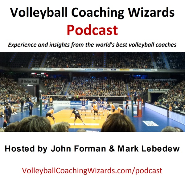 Volleyball Coaching Wizards Podcast
