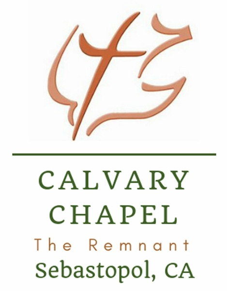 Calvary Chapel the Remnant