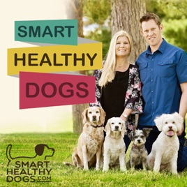 Smart Healthy Dogs: Turmeric Supplementation on Apple Podcasts