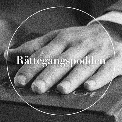 Rättegångspodden:Nils Bergman