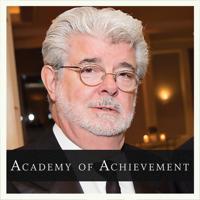 George Lucas podcast
