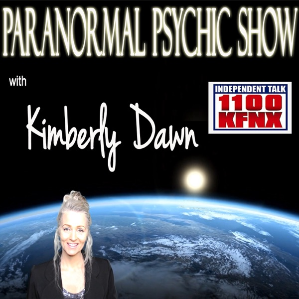 Paranormal Psychic Show by KD