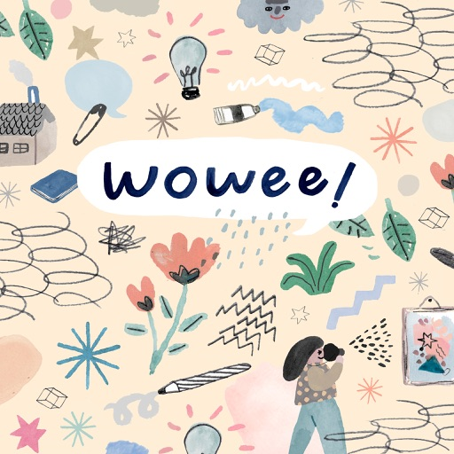 Cover image of Wowee!