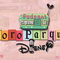 Foro Parques Disney podcast