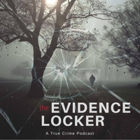 Evidence Locker True Crime