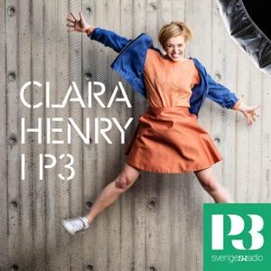 Clara Henry i P3