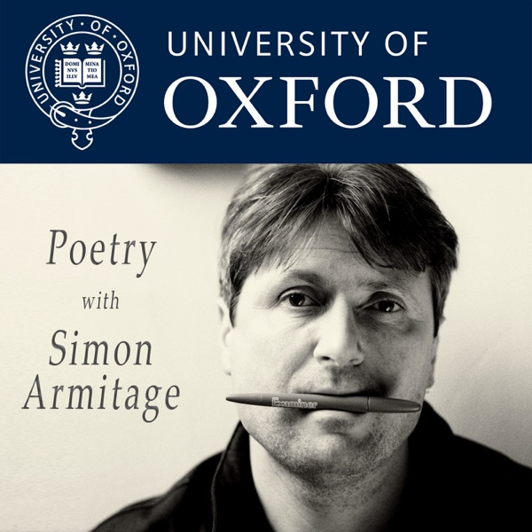 Poetry with Simon Armitage