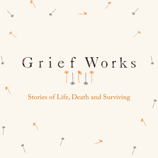 Cover image of Grief Works