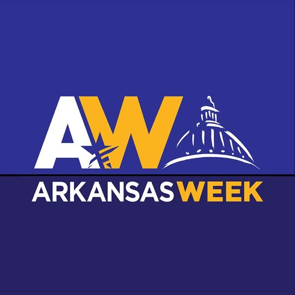 Arkansas Week Podcast