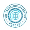 The Traveling Introvert artwork