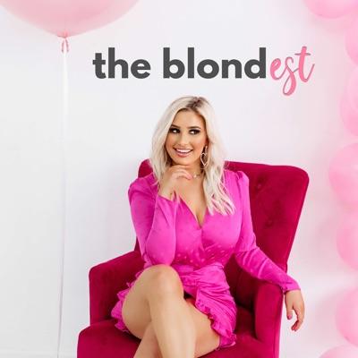 The blondEST:Savanna Boda