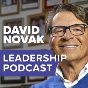 David Novak Leadership Podcast