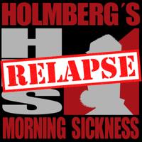 HMS Relapse podcast